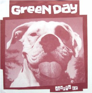 Green Day - Slappy cover art