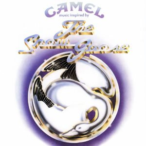 Camel - The Snow Goose cover art
