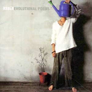 Kebee - Evolutional Poems cover art