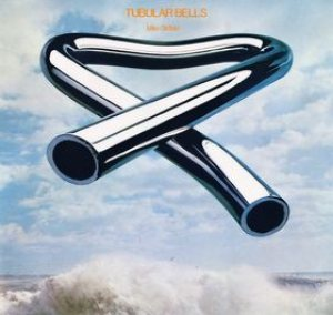 Mike Oldfield - Tubular Bells cover art