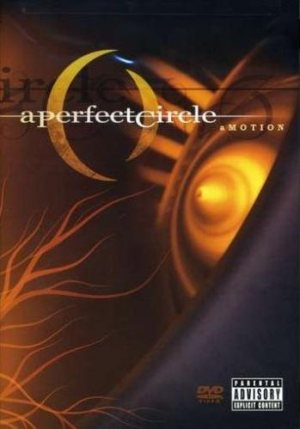 A Perfect Circle - AMotion cover art
