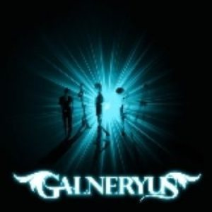 Galneryus - Shining Moments cover art