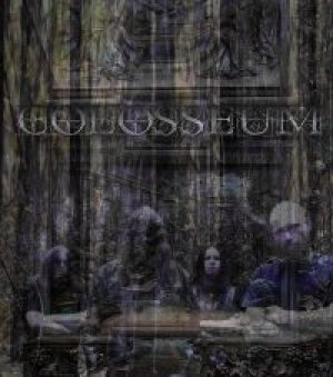 Colosseum - Demo 2006 cover art