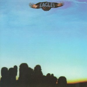 Eagles - Eagles cover art
