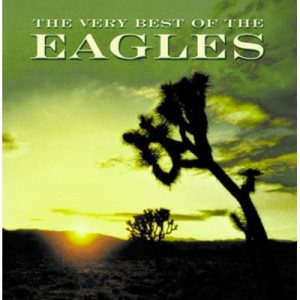 Eagles - The Very Best of the Eagles cover art
