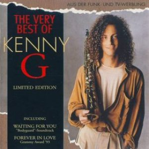 Kenny G - The Very Best of Kenny G cover art