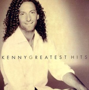 Kenny G - Greatest Hits cover art
