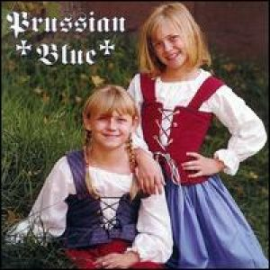 Prussian Blue - Fragment of the Future cover art