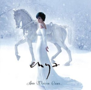 Enya - And Winter Came... cover art