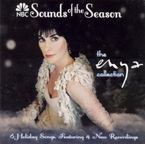 Enya - Sounds of the Season: the Enya Collection cover art