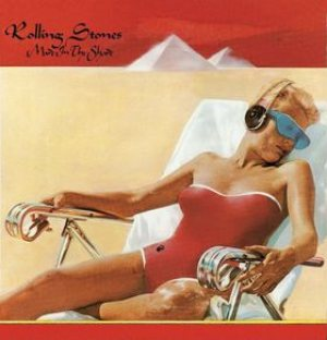 The Rolling Stones - Made in the Shade cover art