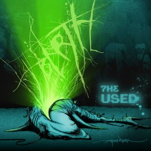 The Used - Berth cover art