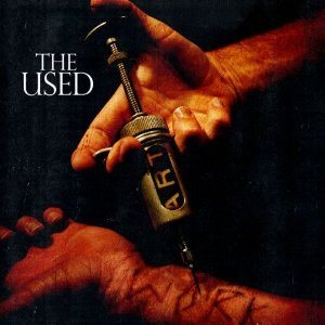 The Used - Artwork cover art