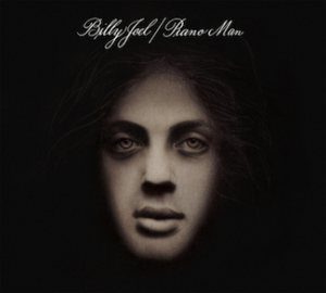 Billy Joel - Piano Man cover art