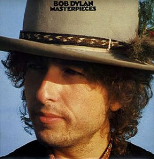 Bob Dylan - Masterpieces cover art