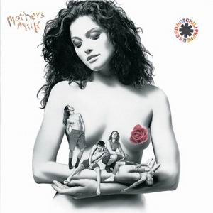 Red Hot Chili Peppers - Mother's Milk cover art