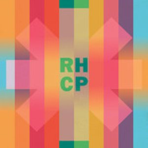 Red Hot Chili Peppers - Rock & Roll Hall of Fame Covers EP cover art