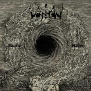 Watain - Lawless Darkness cover art