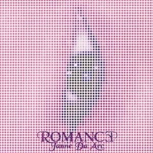 Janne Da Arc - ROMANC ∃ cover art