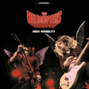 The Hellacopters - High Visibility cover art