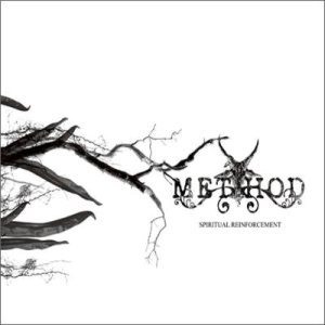 Method - Spritual Reinforcement cover art