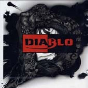 Diablo - Desirious Infection cover art