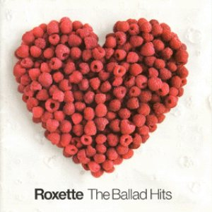 Roxette - The Ballad Hits cover art