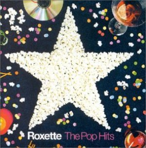 Roxette - The Pop Hits cover art