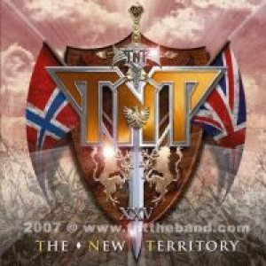 TNT - The New Territory cover art