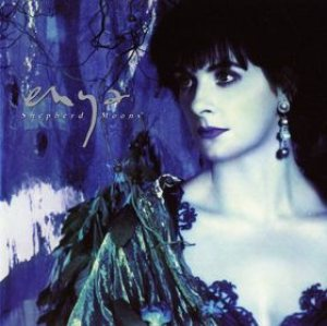 Enya - Shepherd Moons cover art