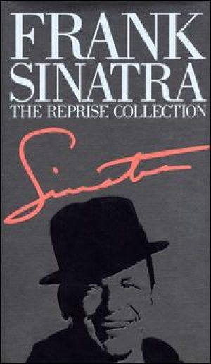Frank Sinatra - The Reprise Collection cover art