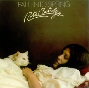 Rita Coolidge - Fall Into Spring cover art