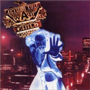 Jethro Tull - War Child cover art