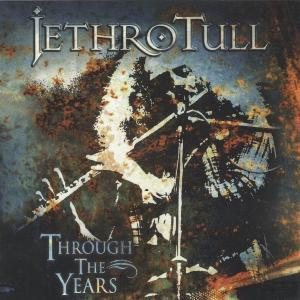 Jethro Tull - Through the Years cover art