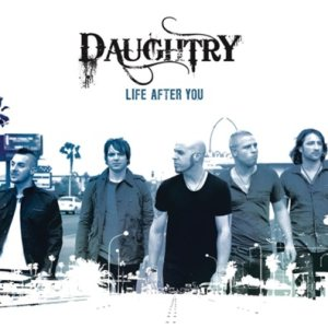 Daughtry - Life After You cover art