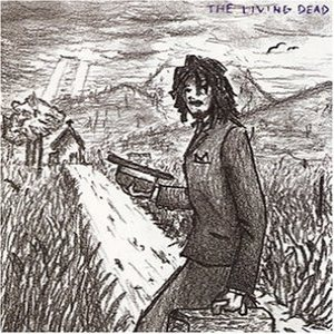 Bump of Chicken - The Living Dead cover art