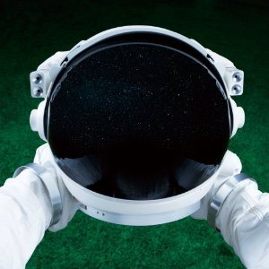 Bump of Chicken - Cosmonaut cover art