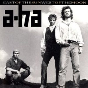 A-ha - East of the Sun, West of the Moon cover art