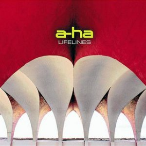A-ha - Lifelines cover art
