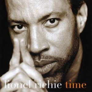 Lionel Richie - Time cover art
