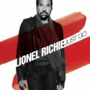 Lionel Richie - Just Go cover art
