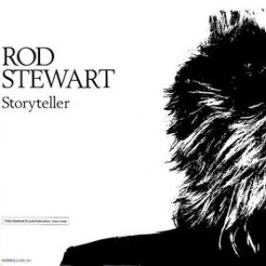 Rod Stewart - Storyteller: the Complete Anthology 1964-1990 cover art