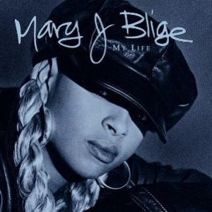 Mary J. Blige - My Life cover art