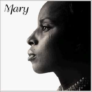 Mary J. Blige - Mary cover art