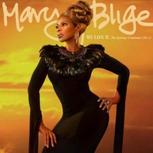 Mary J. Blige - My Life II... the Journey Continues (Act 1) cover art