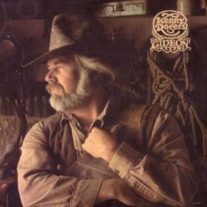 Kenny Rogers - Gideon cover art