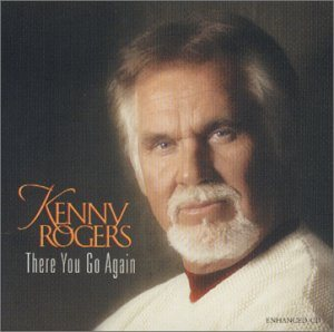 Kenny Rogers - There You Go Again cover art