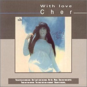 Cher - With Love cover art