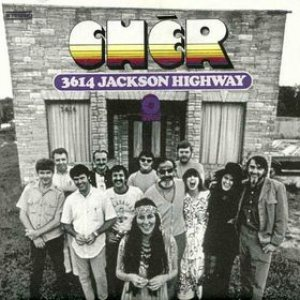 Cher - 3614 Jackson Highway cover art