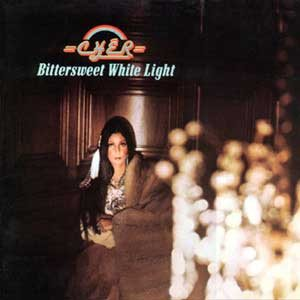 Cher - Bittersweet White Light cover art